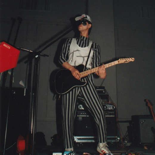 テクノジャパンのベラ